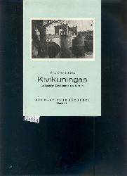 """""""Margarete Schultz""""  """"Kivikuningas  und andere Erzählungen aus Estland"""""""