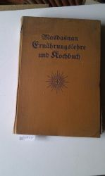 """""""Masdasnan (Hrsg. Ammann)""""  """"Ernährungslehre und Kochbuch"""""""