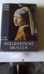 """""""Luttervelt, R. van""""  """" Holländische Museen,"""""""