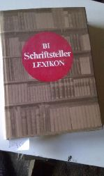 Autorenkollektiv   BI Schriftsteller Lexikon,