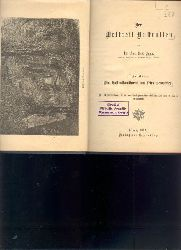 Dr. Karl Emil Jung  Der Weltteil Australien  1. Abteilung  Der Australkontinent und seine Bewohner