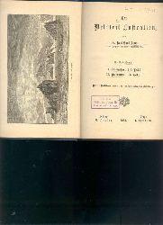 Dr. Karl Emil Jung  Der Weltteil Australien  3. Abteilung  Melanesien  Polynesien