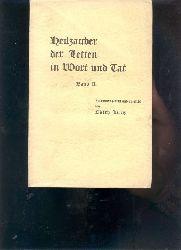 Ed. Kurtz  Heilzauber der Letten in Wort und Tat  II.  Chirurgie - Frauenleiden - Kinderkrankheiten - Haut Augen Ohrenkrankheiten - Zahnheilkunde