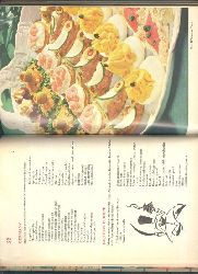 Anne London (Editor)  Encyclopedia of Cooking  Volume 1  ABC s for Cooks Appetizers and party snacks Bean bakes  (American Cookery from the 50s)