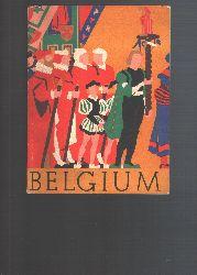 """"""""""""""".""""""""""""  """"Belgium Chief Exports"""""""