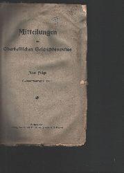 Dr. Fritz Beyhoff  Stadt und Festung Giessen im Zeitalter des dreissigjährigen Krieges  II. Die Festung Giessen