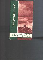 """"""".""""  Vilnius  Svarbiausios Zinios Turistui"""