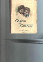 """"""".""""  Cheris et Cheries"""