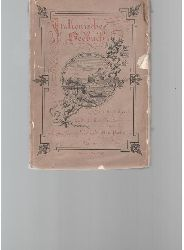 NOE, Heinrich  Italienisches Seebuch  Naturansichten und Lebensbilder von den Alpenseen und Meeresküsten Italiens