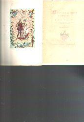 """""""Comte d Artois ( d apres un ancien manuscript, orne de dessins de la Bibliotheque Nationale par Alice Hurtrel)""""  """"Les Aventures Romanesques"""""""