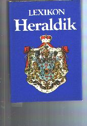 Oswald  Lexikon der Heraldik