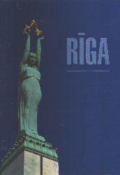 """"""""""""""".""""""""""""  """"Riga Fotografijas (Fotobildband Riga A4 Format)"""""""