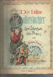 """"""".""""  Die kühne Müllerstochter Der Schreihals Die Prisw"""