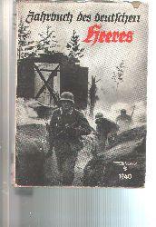 """""""Major Martin""""  """"Jahrbuch des deutschen Heeres 1940"""""""