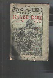 """"""""""""""".""""""""""""  """"Rzymski - Katolickie Towarzystow Dobroczynnosci  Kalendarz na Rok 1901  Petersburg"""""""