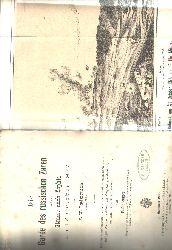"""Bogdanovitsch  """"Die Garde des russischen Zaren auf der Strasse nach Sophia am 12. October 1877   Übersetzt von Pochhammer."""""""