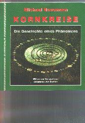 """""""Michael Hesemann""""  """"Kornkreise  Die Geschichte eines Phänomens"""""""