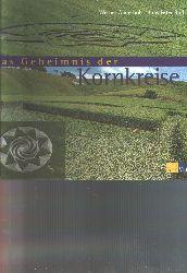 """"""" Anderhub, Werner und Hans Peter Roth""""  """"Das Geheimnis der Kornkreise"""""""