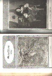 """""""Rudolf Presber""""  """"Arena (Zeitschrift  Oktober 1907 - März 1908)"""""""