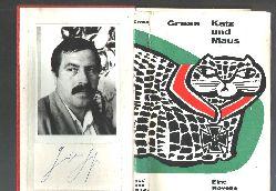 Günter Grass  Katz und Maus  Eine Novelle