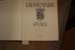 .  Dänemark Landwirtschafts Handels Industrie und Touristenland