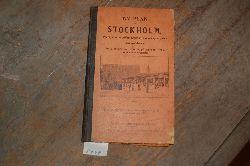 .  Ny Plan af Stockholm