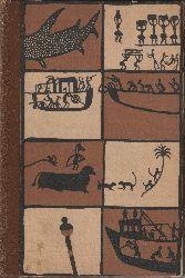Bernatzik, Hugo Adolf  Geheimnisvolle Inseln Tropen-Afrikas. Das Reich der Bidyogo auf den Bissagosinseln. Mit 90 Aufnahmen des Verfassers.