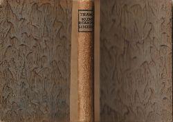 France, Anatole  Komödiantengeschichte. Roman. Deutsch von Heinrich Mann. Einführung von Georg Brandes.